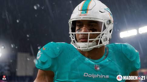EA SPORTS Madden NFL 21 para Xbox Series X|S y PlayStation 5 - ea-sports-madden-nfl-21
