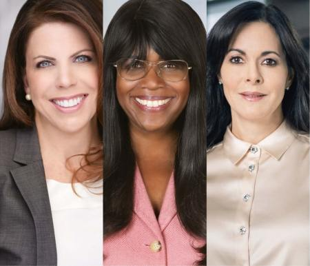 Tres mujeres líderes de Hyundai incluidas en la lista de las 100 mujeres líderes de Automotive News