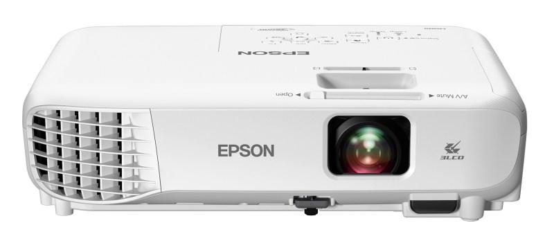 Epson en El Buen Fin 2020 con promoción en distintas soluciones en impresión y videoproyección - epson_proyector_760-800x348