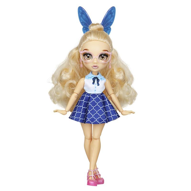 Fashion dolls Fail Fix, te convertirán en una experta en moda - fail-fix-muneca-articulada-preppi-posh_1