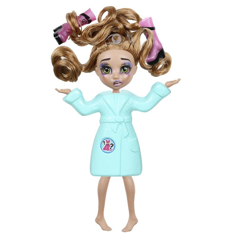 Fashion dolls Fail Fix, te convertirán en una experta en moda - fail-fix-muneca-articulada-slayitdj