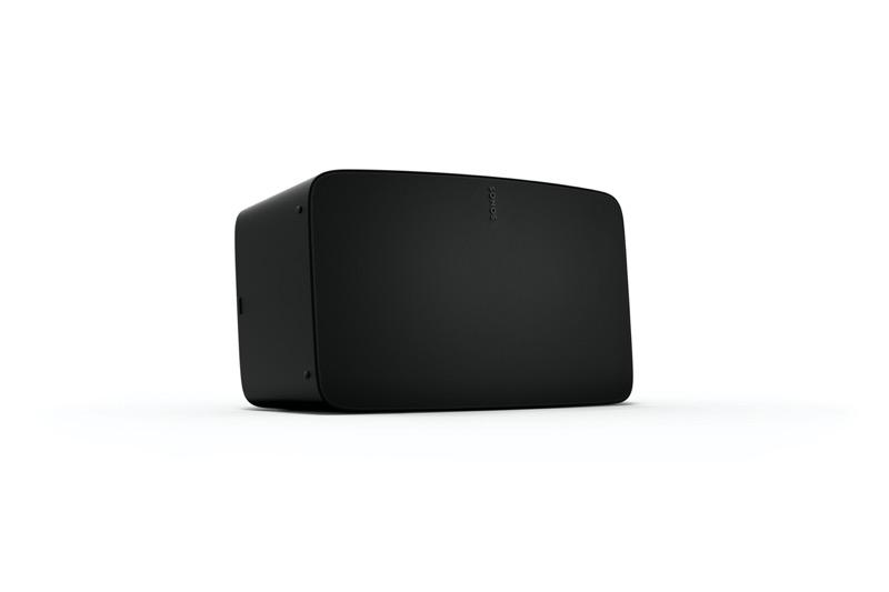 Sonos en El Buen Fin 2020 con promociones para los amantes de la música y el audio - five_black_product_render-800x533