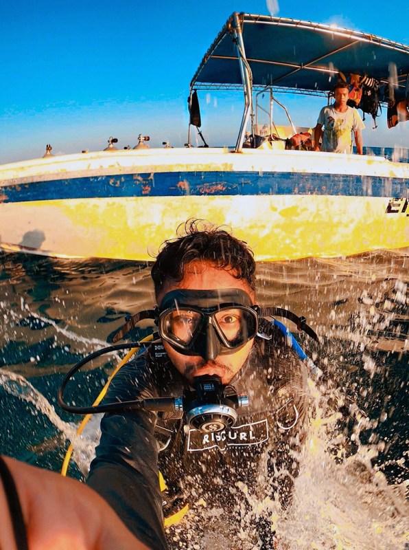GoPro y PADI lanzan el primer challenge submarino - gopro_padi_gopro_news_creator_series_baki_zainal-596x800