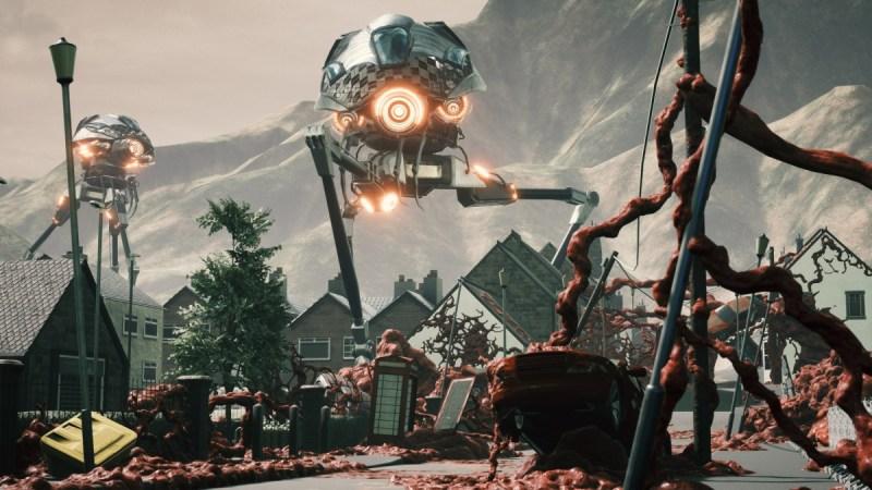 Estos son los juegos que llegarán próximamente a Xbox One - grey_skies-1