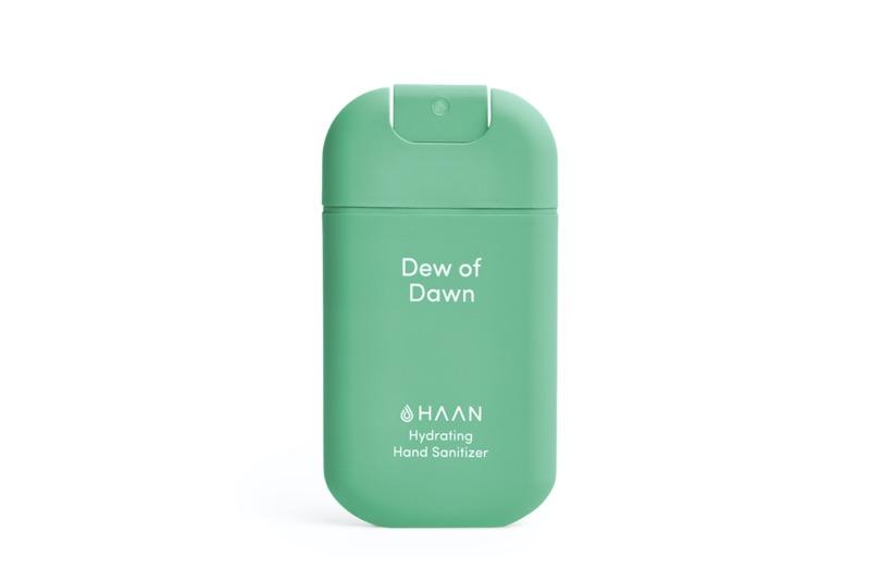 Haan Pocket, el sanitizante de manos más innovador llega a México - haan_pocket_dew_of_dawn-800x533