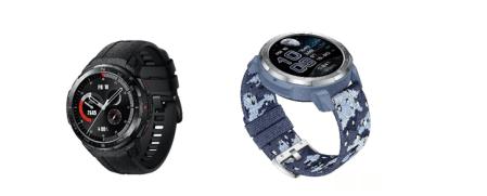 El nuevo HONOR Watch GS Pro en El Buen Fin 2020!