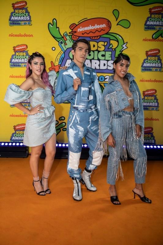 Ganadores de los Kids' Choice Awards México 2020 - kids-choice-awards-mexico-2020_kca-mexico-2020-alfombra-naranja-chino-lemus157-533x800
