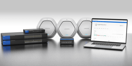Linksys Cloud Manager 2.0, plataforma de gestión WiFi mejorada y alojada en la nube