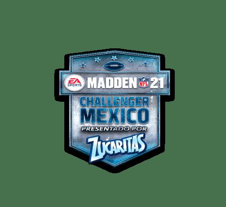 NFL México te a ser parte de la experiencia de Madden Challenger México 2020