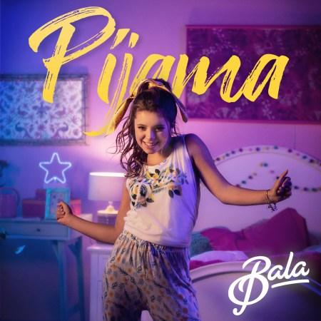 Nickelodeon anuncia el lanzamiento de Pijama, el nuevo sencillo de Bala