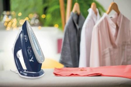 Recomendaciones para que planchar sea más fácil y cuidando el medio ambiente