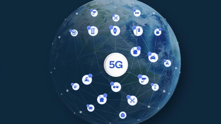 Qualcomm Ventures aumenta el portafolio de empresas startups de 5G - qualcom-5g