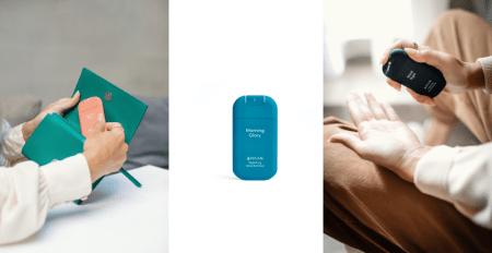 Haan Pocket, el sanitizante de manos más innovador llega a México