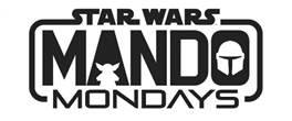 """""""Mando Mondays"""" acción en la que cada lunes se presentarán juegos y productos The Mandalorian - star-wars-mando-mondays"""