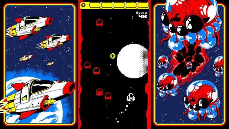 Estos son los juegos que llegarán próximamente a Xbox One - switch-n-shoot-800x450