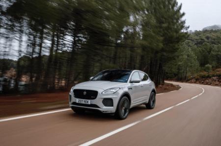 Tecnología de Jaguar para alertar a los conductores somnolientos