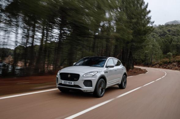 Tecnología de Jaguar para alertar a los conductores somnolientos - tecnologia-driver-condition-monitor-jaguar