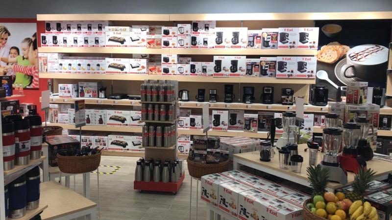 Nueva tienda T-fal abre sus puertas en la Cuidad de Querétaro - tienda-tfal-queretaro_1-800x450