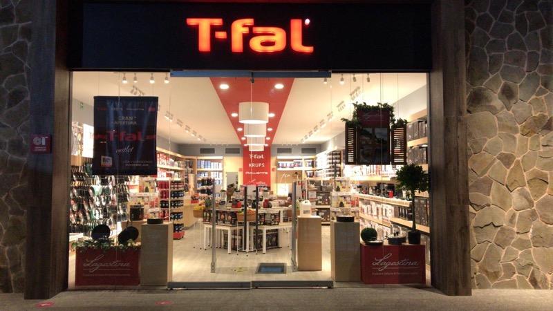 Nueva tienda T-fal abre sus puertas en la Cuidad de Querétaro - tienda-tfal-queretaro_3-800x450