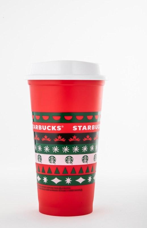 Starbucks regalará vaso de navidad coleccionable este 6 de noviembre - vaso-ugly-sueter-starbucks_20