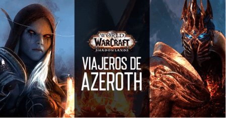Episodio final del podcast de World of Warcraft «Viajeros de Azeroth» está en vivo hoy