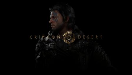 Pearl Abyss estrena el nuevo tráiler de juego de Crimson Desert en los Game Awards 2020