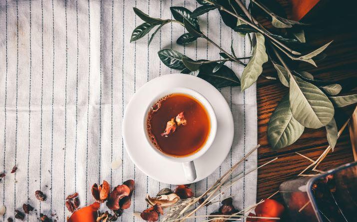 Día Internacional del té: conoce su historia, beneficios y usos cosméticos - dia-internacional-del-te