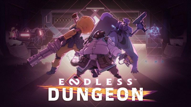 SEGA of Europe anuncia Endless Dungeon en The Game Awards - endless_dungeon-800x450