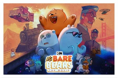 ¡Los Escandalosos: Pardo, Panda y Polar llegan a Bolo Fest 2020!