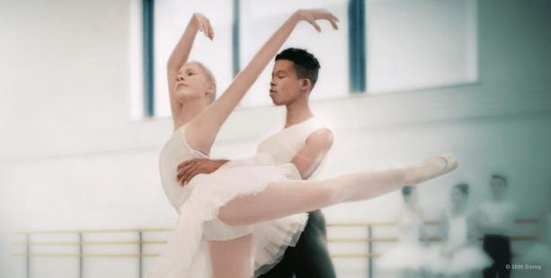 Disney Plus: Estos son los estrenos de diciembre 2020 - escuela-de-ballet