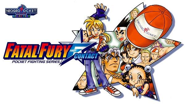 El clásico atemporal de SNK Fatal Fury: First Contact regresa hoy a Switch - fatal_fury
