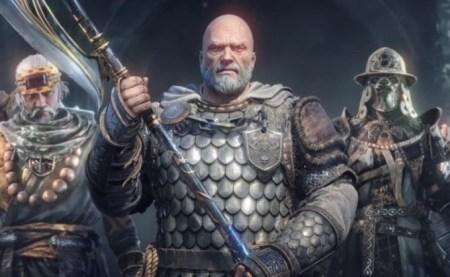 Ubisoft anuncia que el nuevo héroe de For Honor: Gryphon ¡disponible el 10 de diciembre!