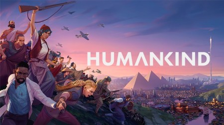 Humankind revela nuevo trailer y escenario OpenDev en The Game Awards