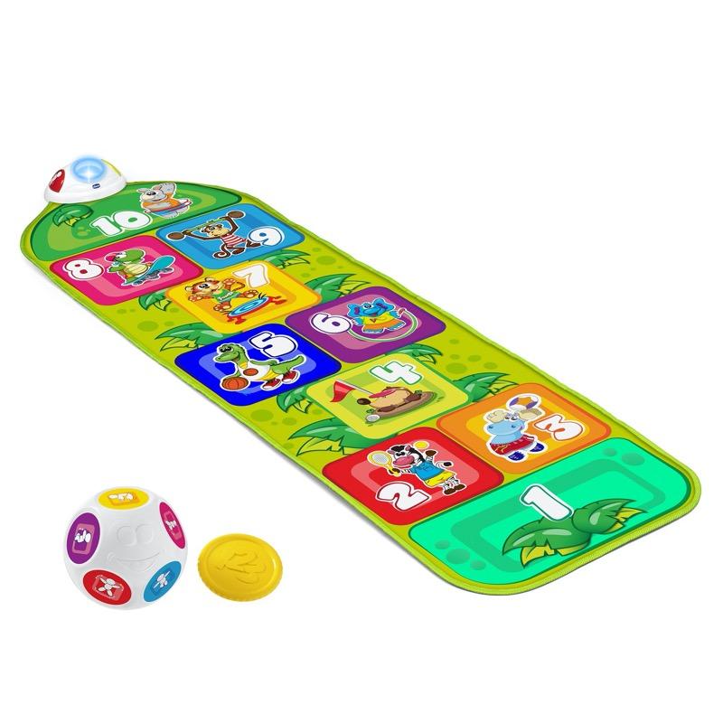 Beneficios de los juguetes en el desarrollo cognitivo de los bebés - jump-fit-playmat-1