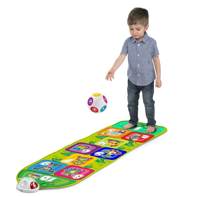 Beneficios de los juguetes en el desarrollo cognitivo de los bebés - jump-fit-playmat-4