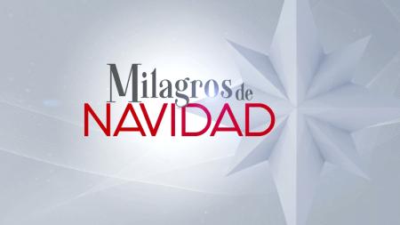 """Estreno de """"Milagros de Navidad"""" llega a Telemundo Internacional"""