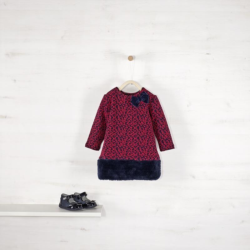 Los colores básicos para bebés y niños en esta temporada navideña - moda_infantil_chicco-fw-2020-21