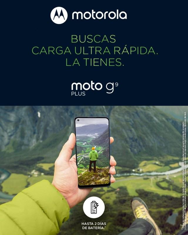Guía de regalos de smartphones Motorola para todos los gustos y presupuestos - moto_g9_plus