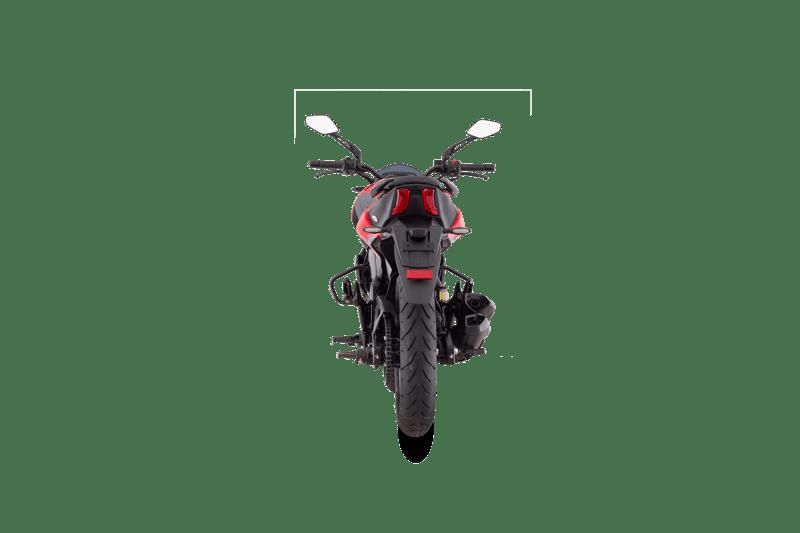 BAJAJ presenta la nueva Dominar 250 ¡convierte tus rodadas en grandes experiencias! - motocicleta_dominar_250_bajaj_3-800x533