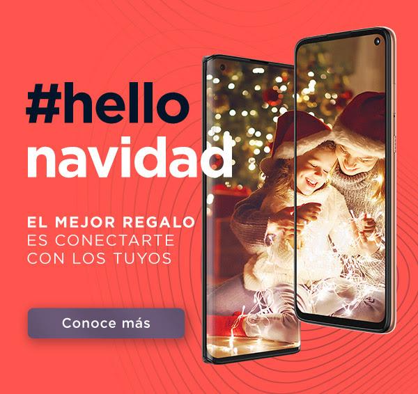 Guía de regalos de smartphones Motorola para todos los gustos y presupuestos - motorola-navidad-2020