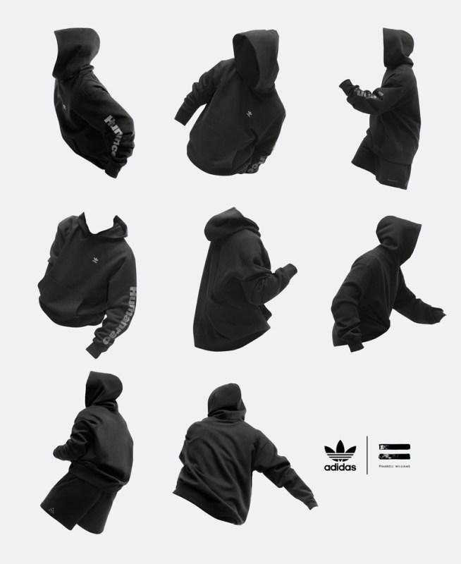 """adidas y Pharrell Williams anuncias su colección colaborativa """"Pharrell Williams Triple Black"""" - pharrell_williams_triple_black-654x800"""