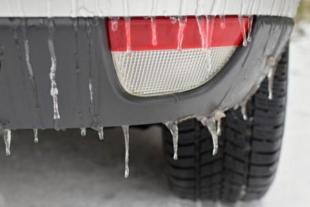 Conoce cómo proteger tu auto del frío