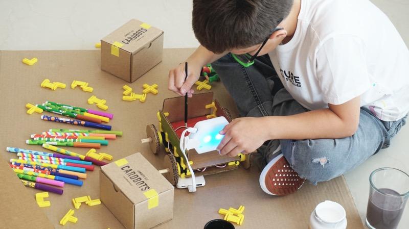 5 regalos educativos que le puedes dar a tus hijos en Navidad - regalos_educativos-800x449
