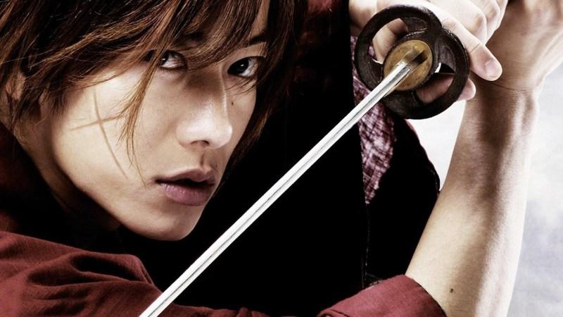MUBI anuncia las películas que se lanzarán en Enero 2021 - rurouni_kenshin