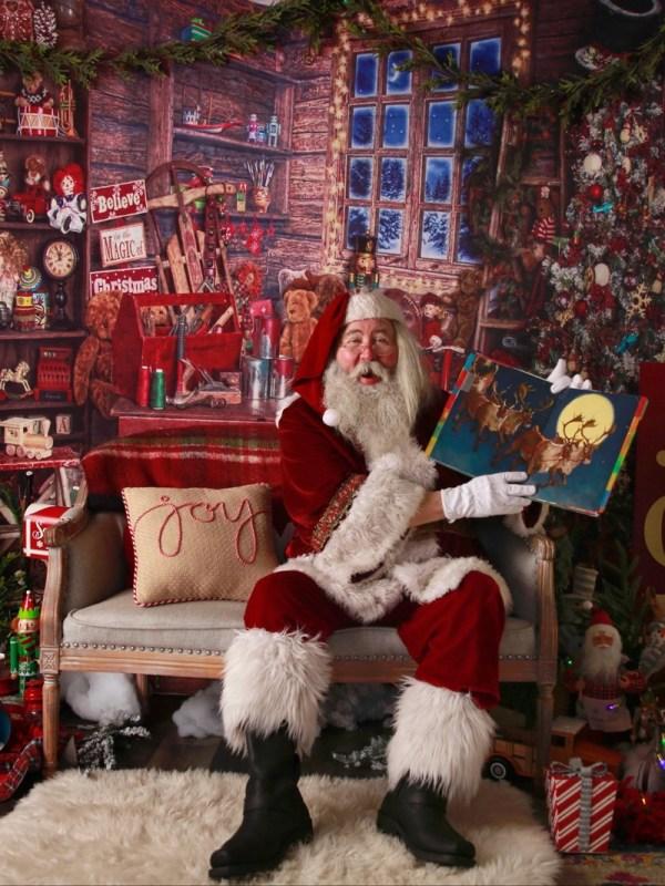 Navidad al estilo Airbnb: experiencias online navideñas y obsequios - santa-claus-600x800