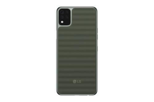 Haz de tu primer smartphone una experiencia única, te decimos como lograrlo - smartphone-lg-k42-camaras