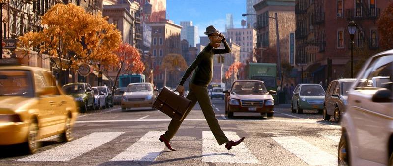 Disney Plus: Estos son los estrenos de diciembre 2020 - soul-disney-pixar