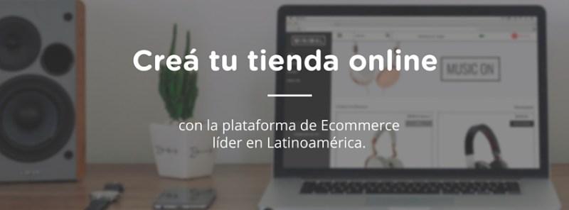 Tiendanube, la plataforma de soluciones de e-commerce que busca reducir las barreras de emprendimiento a cero - tiendanube-tienda-online-800x296