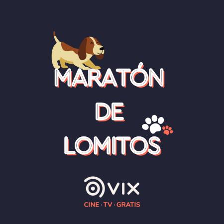Maratón de lomitos en vix – cine y tv gratis