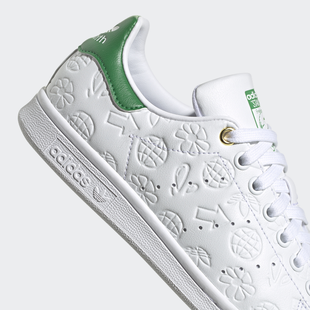 adidas Originals presenta la colección Stan Smith, Forever - adidas-stan-smith-forever-fx5674-d1-ecom